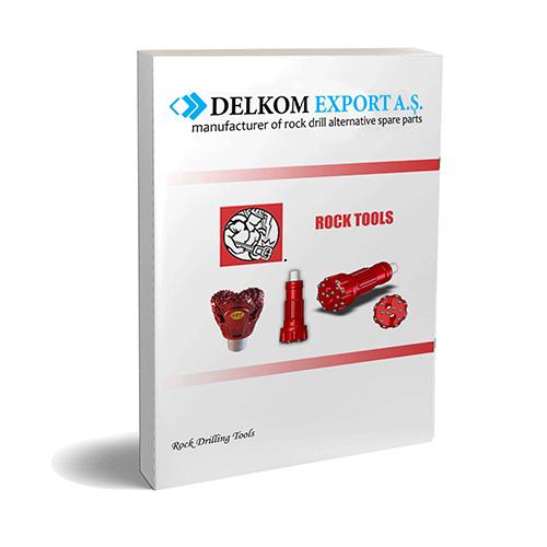Rockmore Catalogue