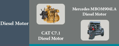 Diesel Motor