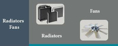 Radiators Fans