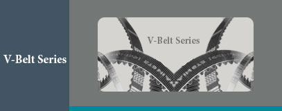 V-Belt Series